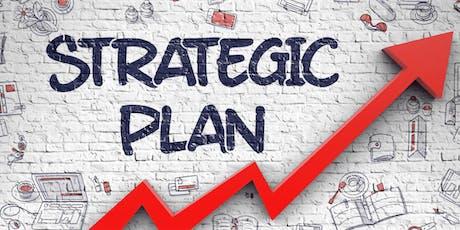 Strategic Planning Morning tickets