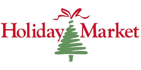 3rd Annual Greenville Holiday Market tickets