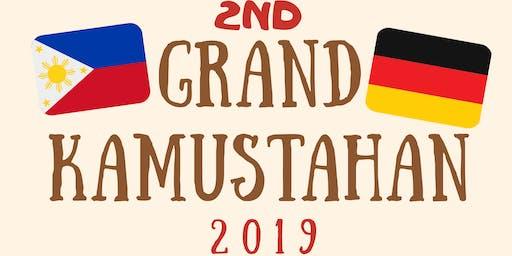 2nd Grand Kumustahan 2019