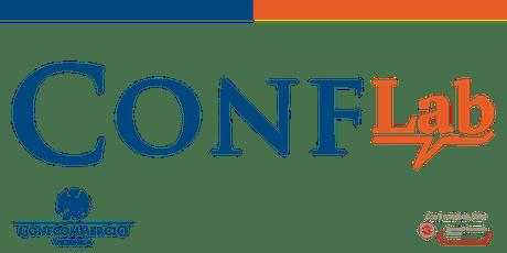 ConfLab 2019 biglietti
