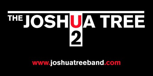 The Joshua Tree Live (U2 Tribute)