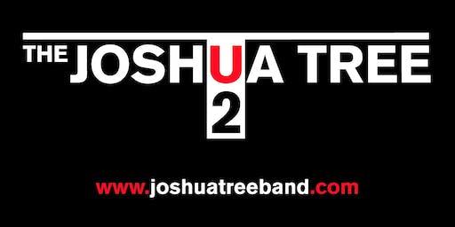 The Joshua Tree Live (U2 Tribute)