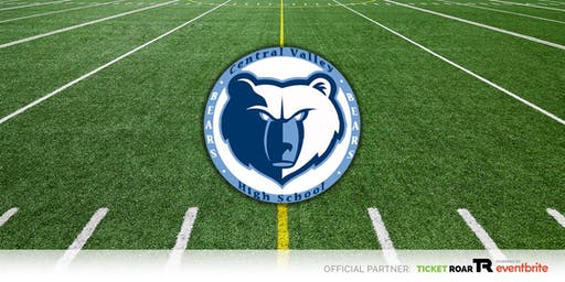 Central Valley vs Gonzaga Prep Varsity Football