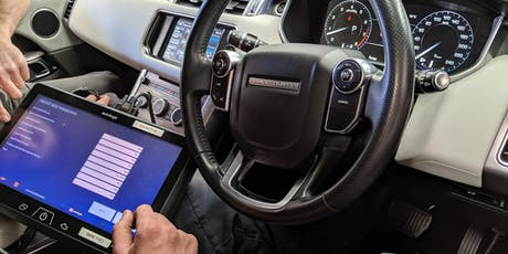 Autologic German Car Diagnostics tickets