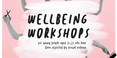 Tote- Bag Printing Workshop 13-25s in Ayrshire affected by sexual violence