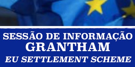 Sessão BREXIT Grantham tickets