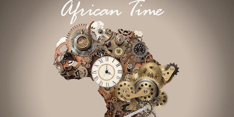 African Time- An Afro Dance Showcase tickets