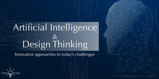 Artificial Intelligence & Design Thinking