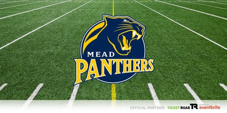 Mead vs Central Valley Varsity Football tickets