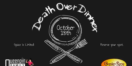 Death Over Dinner - Part 2 tickets
