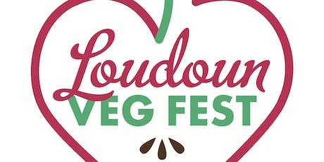 Loudoun Veg Fest 2020! tickets