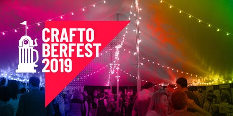 CRAFTOBERFEST - Abendsession (Evening) tickets