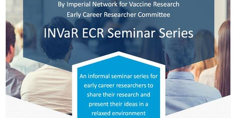 INVaR ECR Seminar Series tickets