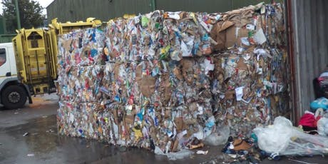 Free Talk: Recycling in Clifton - Can We Boost It? tickets