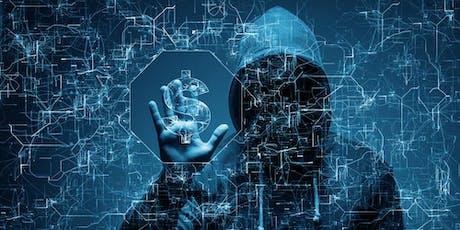 Ontbijtsessie cyberweerbaarheid 30 september tickets
