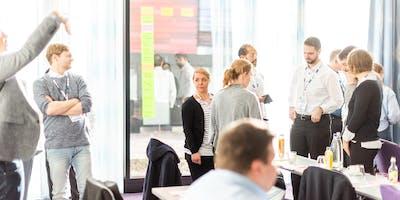 #openspace Bootcamp Dresden: Methodik / 22.10.2019