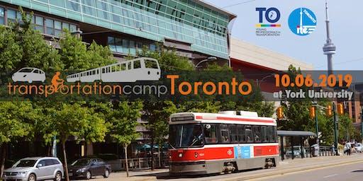 TransportationCamp Toronto