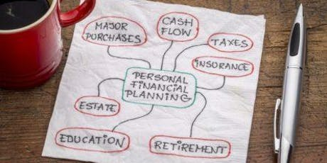 Chicago Financial Planning Day - Get YOUR Financial Questions Answered tickets