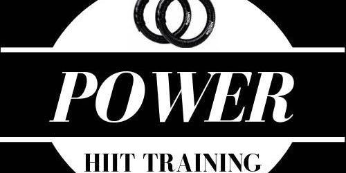 FREE POWER HIIT CLASS