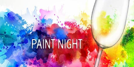 Franklin Square Breast Center Paint night tickets
