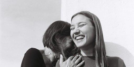 "RITA PAYÉS & ELISABETH ROMA Presenten ""IMAGINA"""