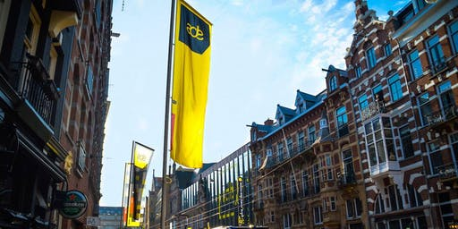 Day & Night in Amsterdam
