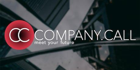 Company Call Tickets
