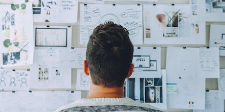 Analiza y asegúrate sobre tu idea de negocio, competencia y todo el sector entradas