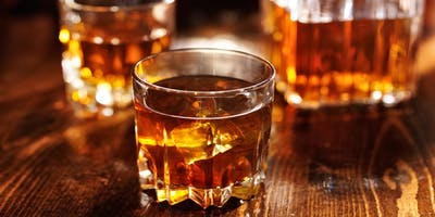 Scotch & Bourbon Tasting