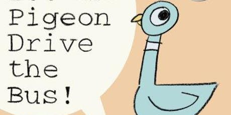 Twilight Tales- Don't Let the Pigeon Stay Up Late! Tickets