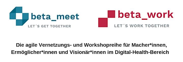 beta_meet: DVG ein Etappenziel. Mit Knowhow gemeinsam die Praxis gestalten!: Bild