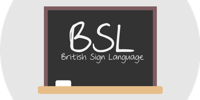 British Sign Language Taster Session
