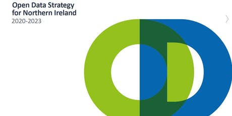 Launch of the Open Data Strategy for Northern Ireland 2020-23 tickets