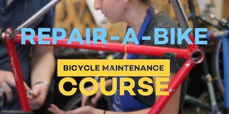 Repair-A-Bike - November 2019  tickets