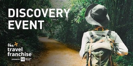 The Travel Franchise Discovery Event - Manchester 25th September tickets