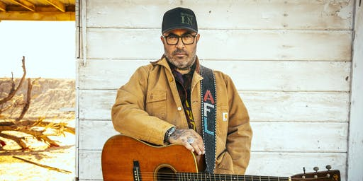 Aaron Lewis: The State I'm In Tour