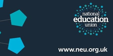 No Hierarchy In Equality - NEU West Midlands Equality Conference tickets