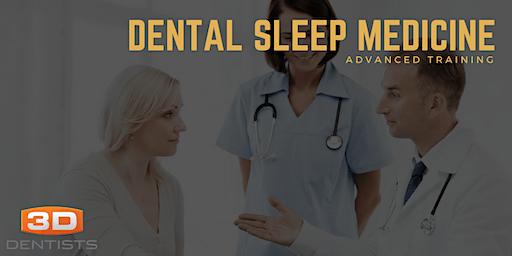 S2 - Sleep Apnea The Next Level - April 30 - May 1, 2020