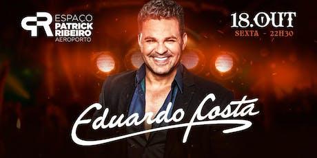 EDUARDO COSTA tickets