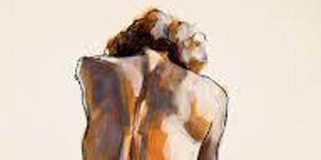 Life Drawing at the Cheshire Art Hub tickets