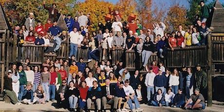LHS Class of '99 20th Reunion tickets