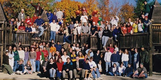 LHS Class of '99 20th Reunion