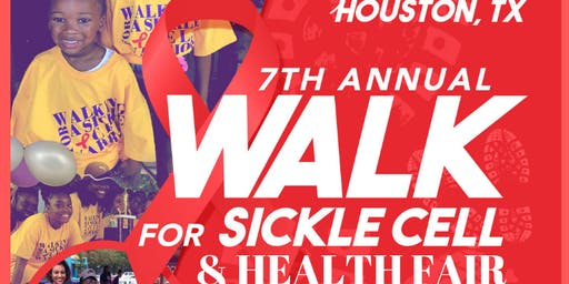 7th Annual Walk for Sickle Cell