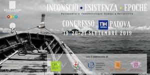 INCONSCIO • ESISTENZA • EPOCHE' - CONGRESSO DI...