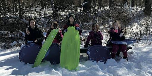 Winter Wonderland Weekend - for Children, ages 7-12
