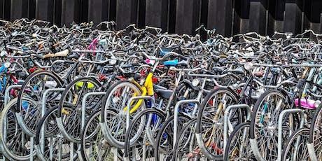 Demokratie braucht Beteiligung: Fahrradstadt Hamburg – wie kann es wirklich klappen? Tickets