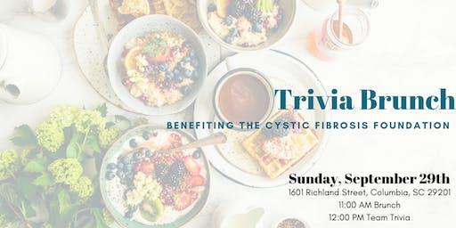 Trivia Brunch - CFF Fundraiser