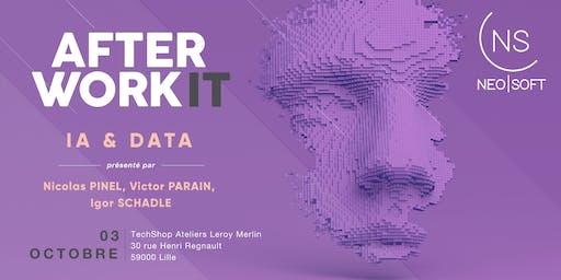Meet'up IA & Data