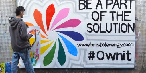 Bristol Energy Cooperative AGM 2019