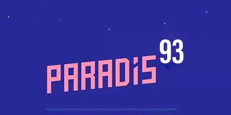 Paradis93 #1 :Femmes Entrepreneures Seine-St-Denis